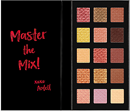 Parfumuri și produse cosmetice Farduri de ochi - Ardell Pro Eyeshadow Palette