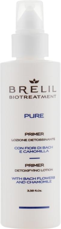 Loțiune pentru păr - Brelil Bio Traitement Pure Primer — Imagine N2