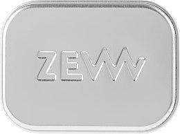 Parfumuri și produse cosmetice Săpunieră - Zew For Men Soap Holder