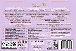 Set - Baylis & Harding Beauticology Unicorn Assorted Set (bath/soak/70ml+b/wash/50ml+sh/cr/60ml+h/cr/30ml+/lip/balm/5g) — Imagine N2