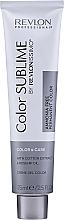 Parfumuri și produse cosmetice Vopsea de păr, fără amoniac - Revlon Professional Color Sublime