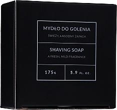 Parfumuri și produse cosmetice Săpun de ras - Scandia Cosmetics
