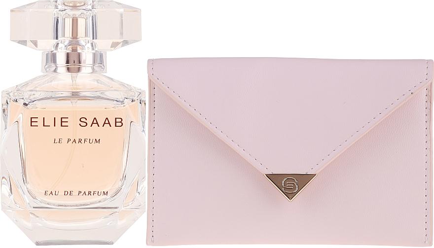 Elie Saab Le Parfum - Set (edp/50ml + pouch)  — Imagine N1