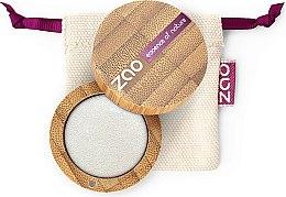 Parfumuri și produse cosmetice Farduri sidefate pentru pleoape - ZAO Pearly Eye Shadow