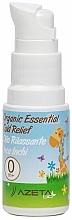 Ulei organic împotriva răcelilor - Azeta Bio Organic Essential Cold Relief — Imagine N2