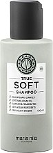 Parfumuri și produse cosmetice Șampon de păr - Maria Nila True Soft Shampoo