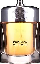 Parfumuri și produse cosmetice Bentley Bentley for Men Intense - Apă de parfum (tester fără capac)