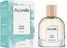 Parfumuri și produse cosmetice Acorelle Lotus Blanc - Apă de parfum