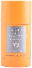 Parfumuri și produse cosmetice Acqua di Parma Colonia Pura - Deodorant Stick