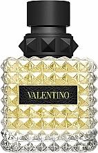 Parfumuri și produse cosmetice Valentino Born In Roma Donna Yellow Dream - Apă de parfum