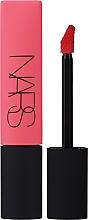 Parfumuri și produse cosmetice Ruj mat de buze - Nars Air Matte Lip Color
