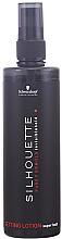 Parfumuri și produse cosmetice Loțiune pentru aranjarea părului - Schwarzkopf Professional Silhouette Setting Lotion