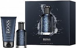 Parfumuri și produse cosmetice Hugo Boss Boss Bottled Infinite - Set (edp/50ml + sh/gel/100)