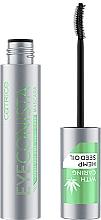Parfumuri și produse cosmetice Rimel pentru gene - Catrice Eyeconista High Volume High Care Mascara