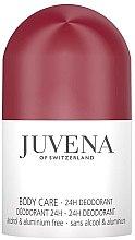 Parfumuri și produse cosmetice Deodorant - Juvena Body Care 24H Deodorant