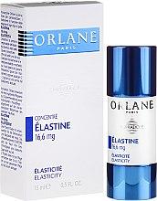 Parfumuri și produse cosmetice Ser facial cu elastină - Orlane Supradose Elastine Concentre