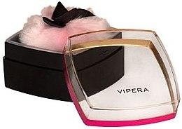 Parfumuri și produse cosmetice Pudră pulbere cu filtru UV - Vipera Face Loose Powder
