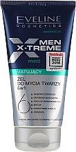 Parfumuri și produse cosmetice Gel matifiant pentru față - Eveline Cosmetics Men Extreme