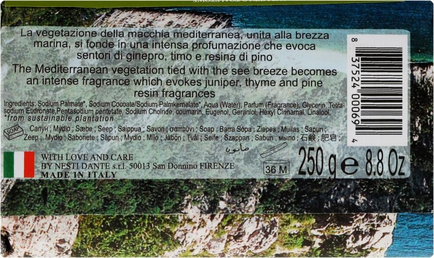"Săpun ""Flacăra"" - Nesti Dante — Imagine N2"