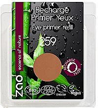 Parfumuri și produse cosmetice Primer pentru pleoape - ZAO Eye Primer (rezervă)