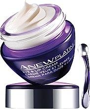 Parfumuri și produse cosmetice Cremă pentru zona ochilor și a buzelor Anew Platinum - Avon