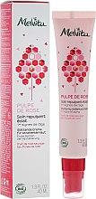 Cremă cu efect anti-îmbătrânire - Melvita Pulpe De Rose Plumping Radiance Cream — Imagine N1