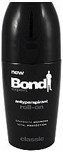 Parfumuri și produse cosmetice Deodorant antiperspirant Roll-on Classic - Bond Expert Deodorant Antyperspirant Roll-On