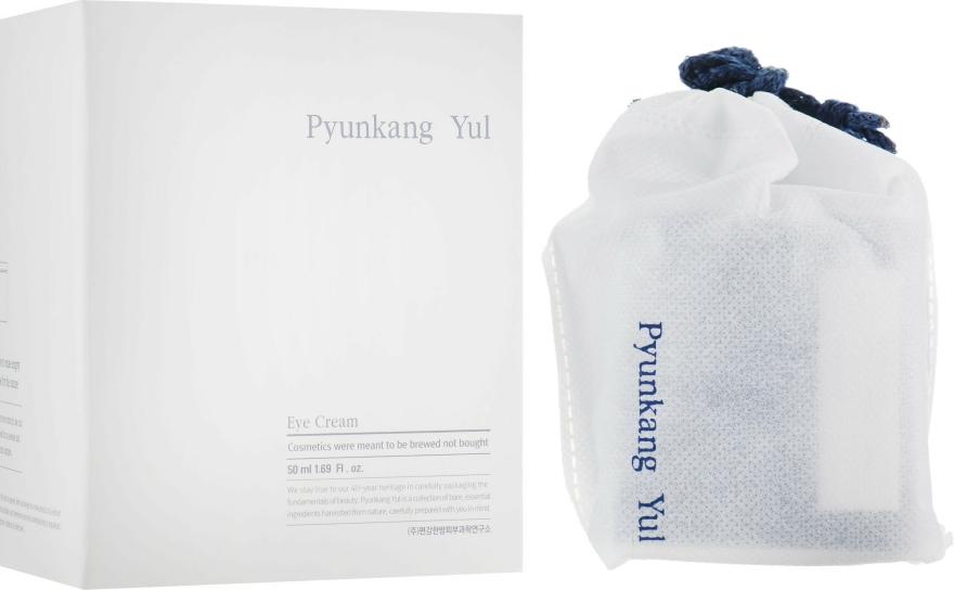 Cremă pentru pleoape - Pyunkang Yul Eye Cream