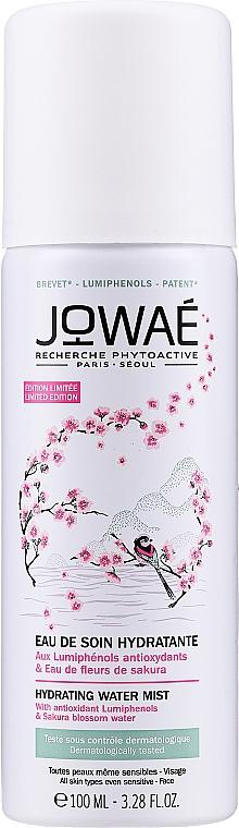 Spray hidratant pentru față - Jowae Hydrating Water Mist