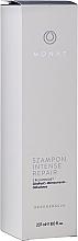 Parfumuri și produse cosmetice Șampon pentru refacerea intensivă a părului - Monat Intense Repair Shampoo
