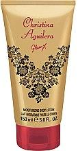 Parfumuri și produse cosmetice Christina Aguilera Glam X Body Lotion - Loțiune de corp