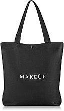 Parfumuri și produse cosmetice Geantă neagră - MakeUp