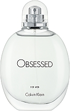 Parfumuri și produse cosmetice Calvin Klein Obsessed For Men - Apă de toaletă