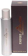 Parfumuri și produse cosmetice Christopher Dark Empire - Apă de toaletă