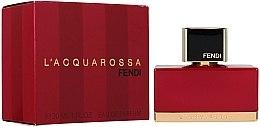 Fendi L`Acquarossa - Apă de parfum — Imagine N1