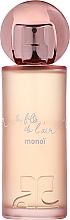 Parfumuri și produse cosmetice Courreges La Fille De L'Air Monoi - Apă de parfum