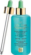 Parfumuri și produse cosmetice Ser de noapte - Collistar Night Anticellulite Slimming Superconcentrate