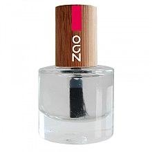 Parfumuri și produse cosmetice Fixator - Zao Top Coat Classic