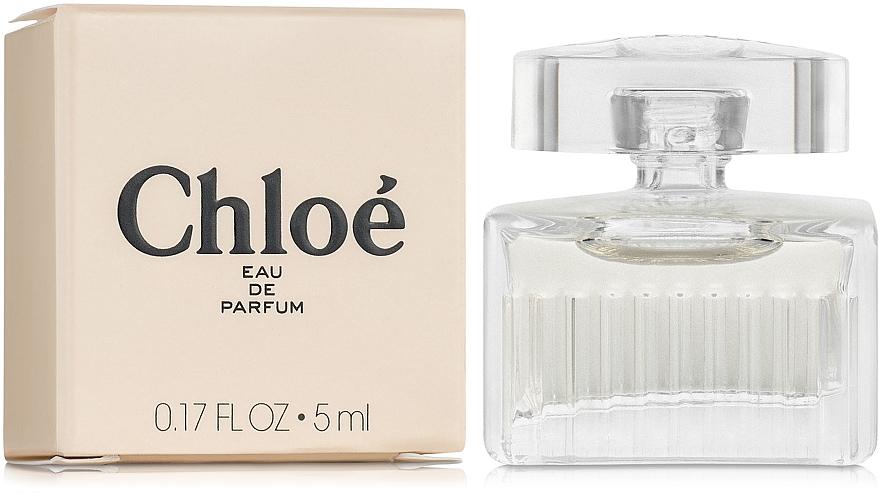 Chloe - Apă de parfum (mini) — Imagine N2
