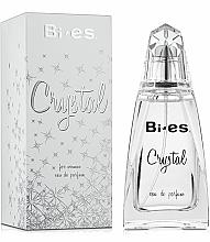 Bi-Es Crystal - Apă de parfum — Imagine N2