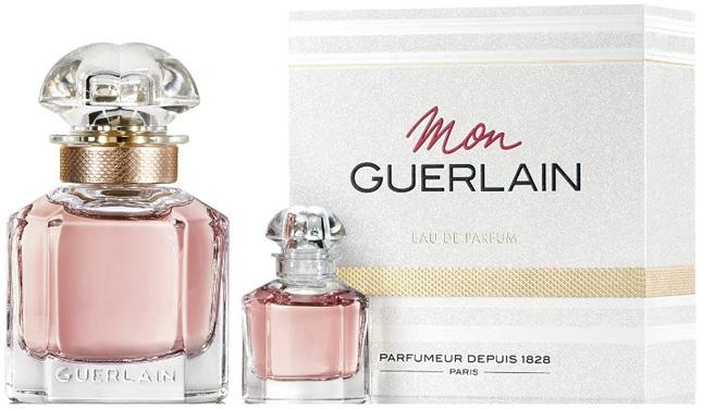 Guerlain Mon Guerlain - Set (edp/30ml + edp/5ml) — Imagine N1