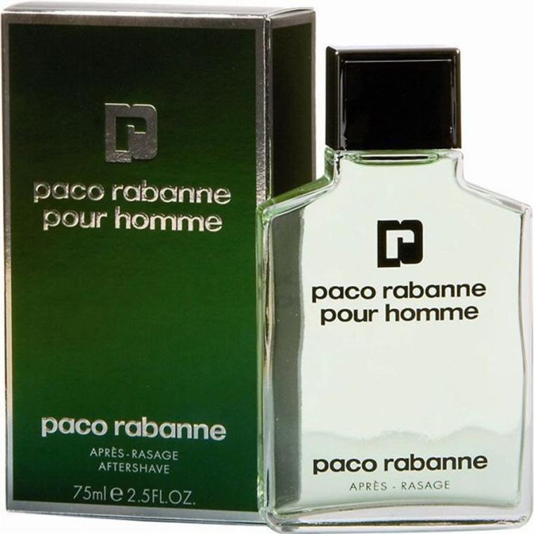 Paco Rabanne Pour Homme - Tonic după ras — Imagine N2