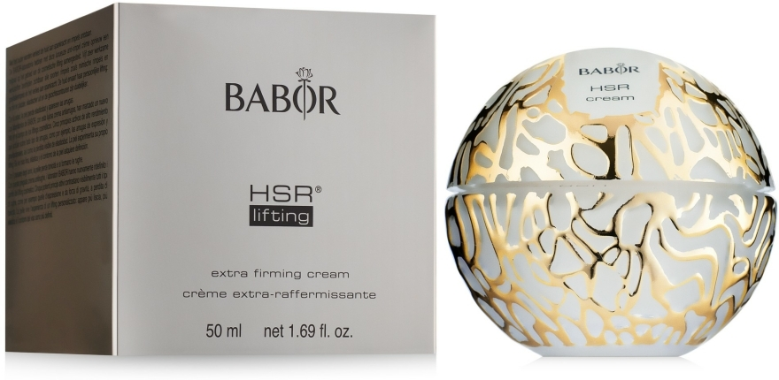 Cremă-lifting de față - Babor HSR Lifting Cream