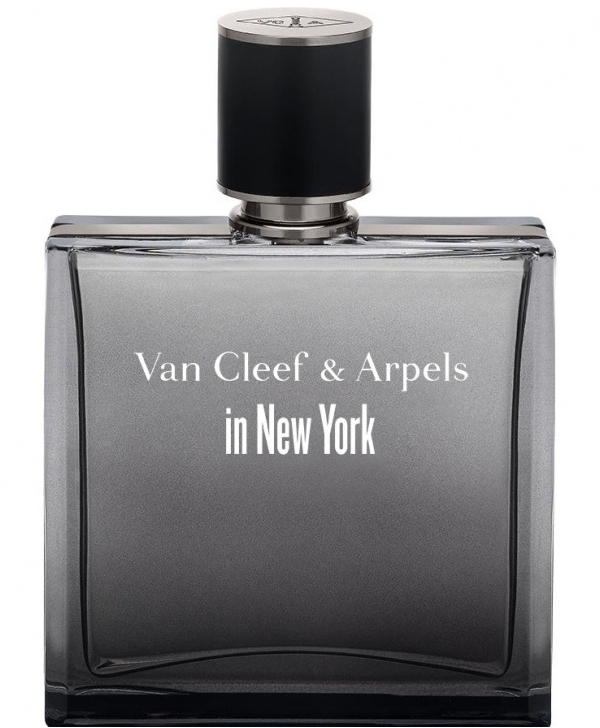 Van Cleef & Arpels In New York - Apă de toaletă — Imagine N3