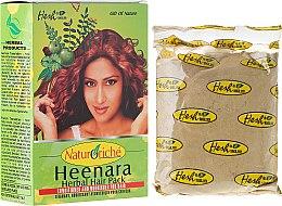 Parfumuri și produse cosmetice Henna pentru păr - Hesh Hennara Herbal Hair Pack
