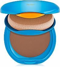 Parfumuri și produse cosmetice Pudră pentru față - Shiseido Sun Protection Compact Foundation