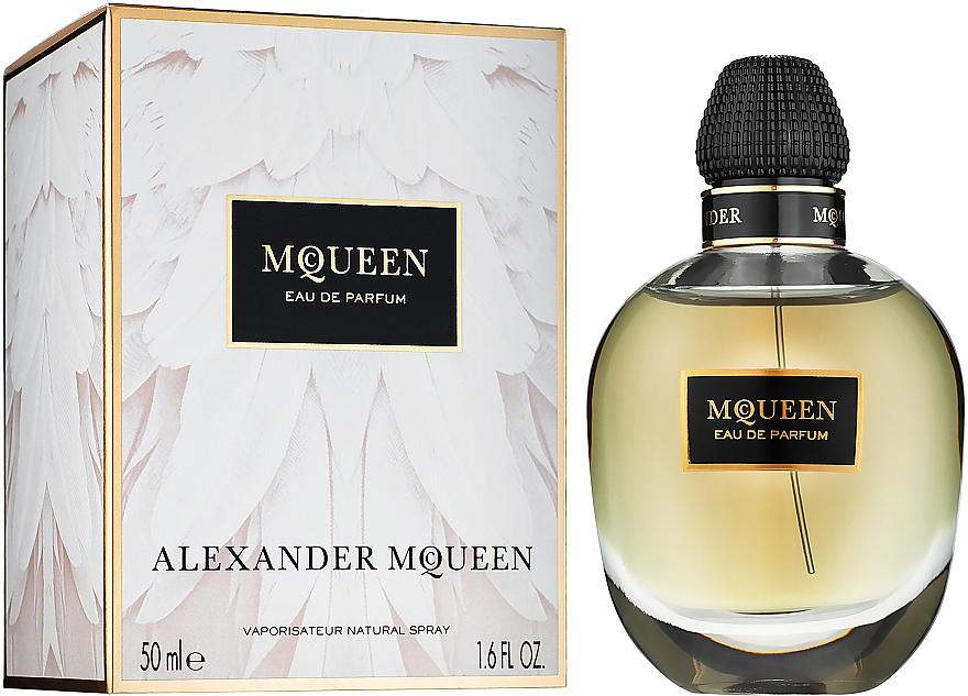 Alexander McQueen McQueen Eau de Parfum - Apă de parfum — Imagine N2