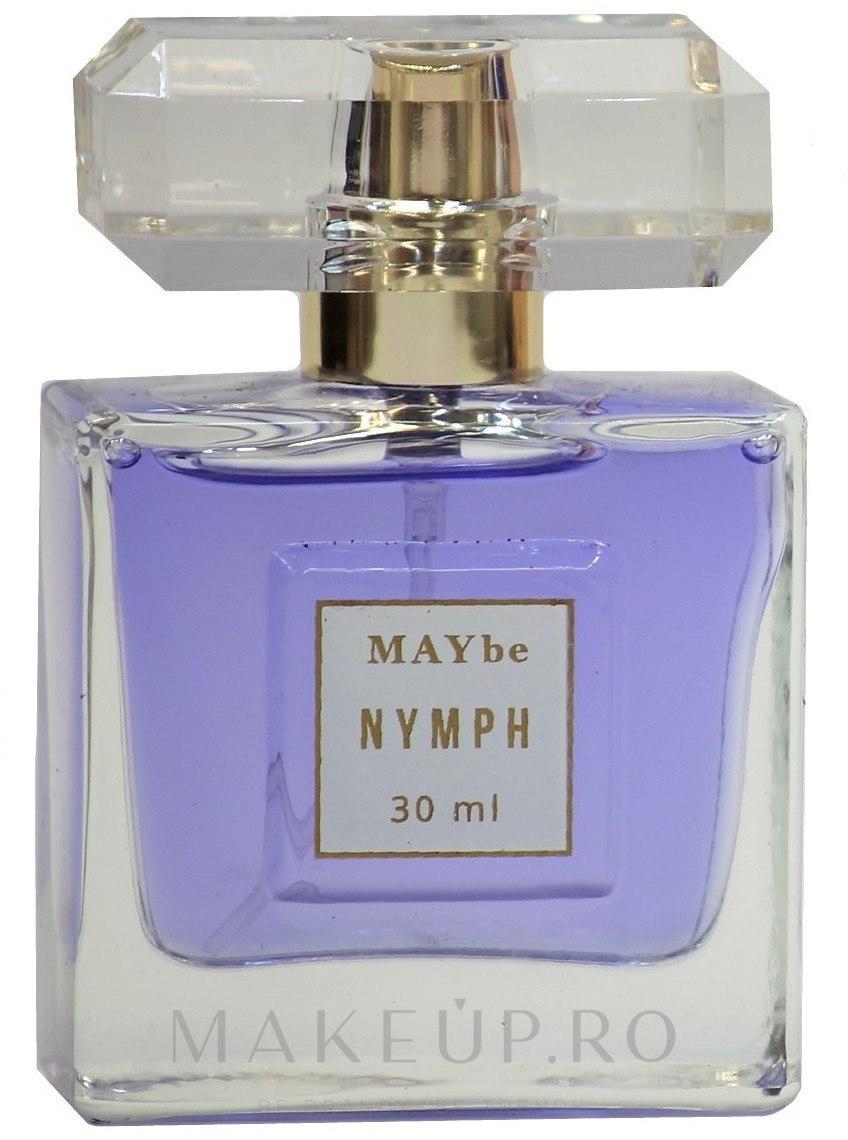 Christopher Dark MAYbe Nymph - Apă de parfum — Imagine 30 ml
