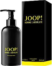 Parfumuri și produse cosmetice Joop! Homme Absolute - Șampon-gel de duș