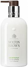 Parfumuri și produse cosmetice Molton Brown Lime & Patchouli - Loțiune pentru mâini